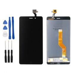 Elephone P9000 Original LCD Display +Touch Screen 5.5 inch + Tools |