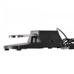 Praktische demper - pedaal voor Yamaha piano & Casio keyboard