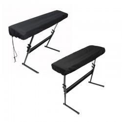 Schutzhülle für E-Piano mit Kordelzug - 61/88 Tasten