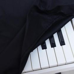 Beschermhoes voor elektronische piano met trekkoorden - 61/88 toetsen