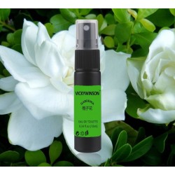 Gardenia fragrance - body spray - perfume 10 ml