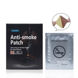 35 patches stop smoking anti smoke patch for smoking cessation patch