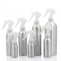 aluminum bottle mice spray bottle - fine mist aluminum refill bottle mouse spray bottles