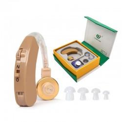 AXON F-138 hearing aid - voice sound amplifier - adjustable