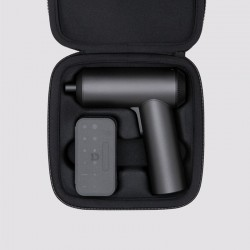 Xiaomi Mijia - 3.6V 2000mAh - cordless - electric screwdriver with 12 pieces S2 screw bits
