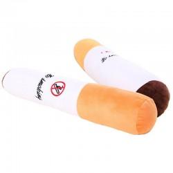 50cm - No Smoking - cigarette shape cushion
