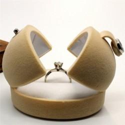 Jewelry Gift Box - 1 Ring