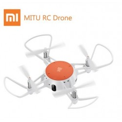 Original Xiaomi MITU - WiFi - FPV - 360 tumbling - 720P HD camera - remote control - mini RC Drone