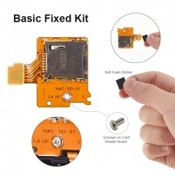Micro SD Card - Nintendo Switch