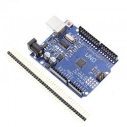 UNO R3 CH340G - MEGA328P Chip 16Mhz - arduino - development board