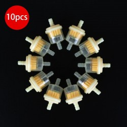 Fuel gas filters - motorcycle - 10pcs
