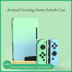 Nintendo Switch - Joy Con vervangende voor- en achterkant