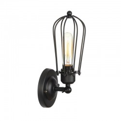 Vintage wall light - lamp - 180 degree adjustable