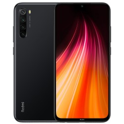 Xiaomi Redmi Note 8 Global Version - dual sim - 6.3 inch - 4GB 128GB - 4000mAh - 4G smartphone
