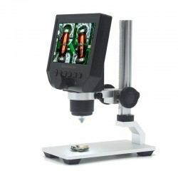 600X electronic USB microscope - endoscope magnifying camera - led