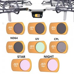 Drone filter - mini drone - UV/CPL/ND8/16/32/64/star/night - filter kit
