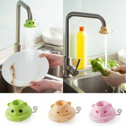 Cartoon - faucet - shower - filter - nozzle - water