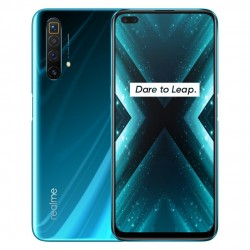 Realme X3 SuperZoom IN Version - dual sim - 6.6 inch - FHD+ - 12GB 256GB - Snapdragon 855 Plus - 4G