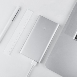 Xiaomi Power Bank 2 - 5000mAh - Mi Powerbank
