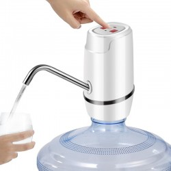 USB - electric water dispenser - smart wireless pressure faucet