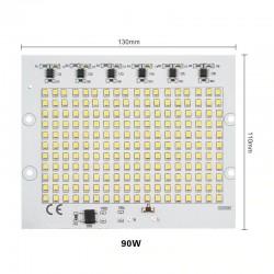 LED Lamp Chips - 220V - 10W - 20W - 30W - 50W - 100W