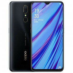 OPPO A9x CN Version - dual sim - 6.53 inch - NFC - Android 9 - 4020mAh - 6GB 128GB - Helio P70 - Octa Core - 4G - Black