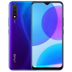 Vivo U3 CN Version - dual sim - 6.53 inch - 5000mAh - Android 9 - 6GB RAM 64GB ROM - Octa Core - 4G