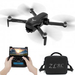 ZLRC SG906 Pro - 5G - WIFI - FPV - 4K HD Camera - Optical Flow Positioning - Brushless