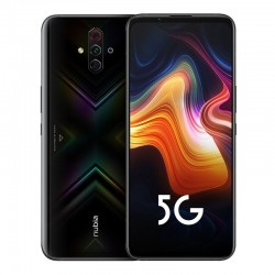 ZTE Nubia Play 5G CN Version - dual sim - 6.65 inch - FHD+ - nfc - 5100mAh - 6gb 128gb - black