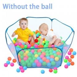 Kids / baby ballenbad - opvouwbaar - binnen / buiten