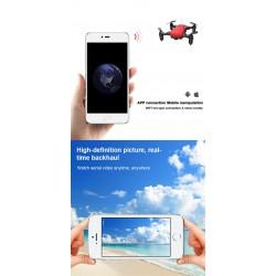 JDRC JD-16 JD16 - wifi - fpv - foldable - 2mp hd camera