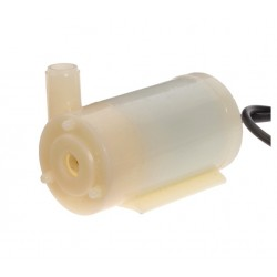 Mini Submersible DC Motor Pump 3V 120L/H Low Noise
