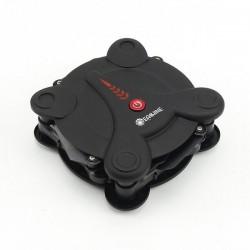 Eachine E55 Mini - WiFi - FPV - Foldable - Red - RTF