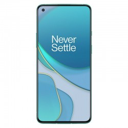 OnePlus 8T 5G - dual sim - NFC - Android 11 - 12GB 256GB - 6.55 inch - 48MP Quad Camera - 65W - Warp Charge