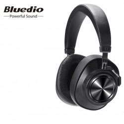Bluedio T7 - ANC - Bluetooth 5.0 - draadloze headset - HiFi