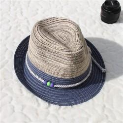 Jazz Hat - Rope style - Unisex
