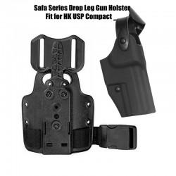 Leg Holster - Gun Accessories - Hunting - Paintball