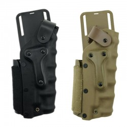 Airsoft Tactical Hunting - Belt Holster - GLOCK Colt