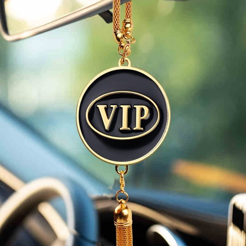 Car styling - VIP - pendant