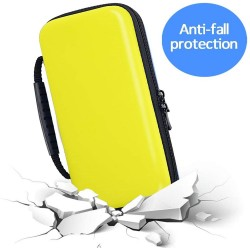 Switch Lite Carrying Case - Hard Shell - Protective