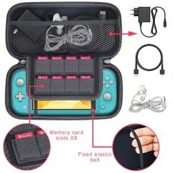 Switch Lite - beschermende draagtas - harde tas