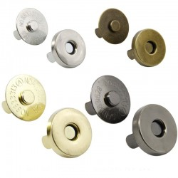 Magnetic Buttons - 50pcs/Lot