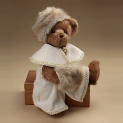Teddy Bear - Uniform - Noble women
