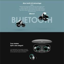 Elephone - Elepods 2 - TWS Earphone - Waterproof - Wireless