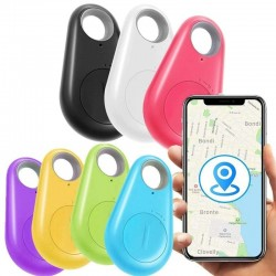 Smart GPS tracker - key finder - bluetooth - luggage - wallets