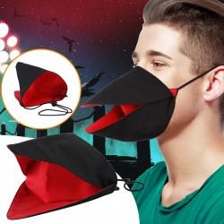 Mond / gezicht beschermend masker - wasbaar - herbruikbaar - grappige snavel