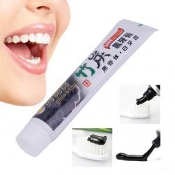 Bamboo Charcoal Tandpasta - Tanden bleken -100g