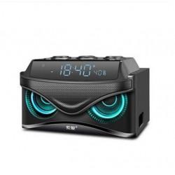 S68 - 25W - draadloze Bluetooth-luidspreker - stereo - ondersteuning voor TF-kaart - uilontwerp