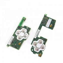 Original - PCB main board - Nintendo Switch - left / right