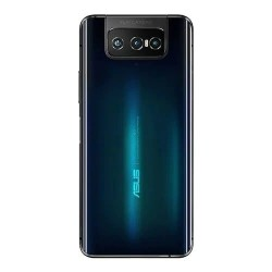 ASUS ZenFone 7 ZS670KS 5G - dual sim - Global Version - 6GB 128GB - 6.67 inch - NFC - Android 10 - 5000mAh - Smartphone